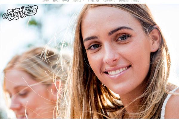 aarontait-website